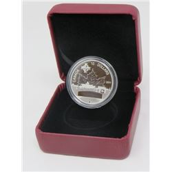 2011 CNDN $10 COIN (HIGHWAY OF HEROES)