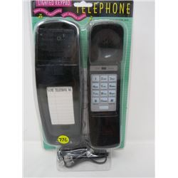 TELEPHONE (TOUCHTONE, TONE OR PULSE) *ELECTRO BRAND N.O.S.*