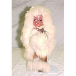eskimo fetish doll