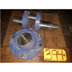 Bearing and other material