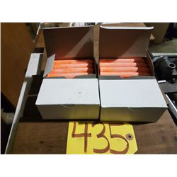 Markers box