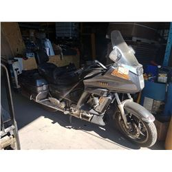 Yamaha Venture (No registration)