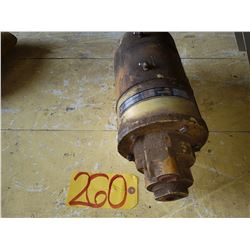 Cooper Air Tools Train Air Motor 2.7HP