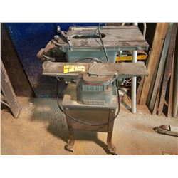 Delta BenchSaw & Router