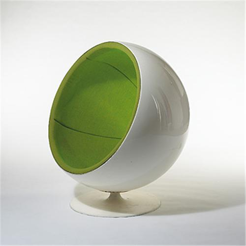 eero aarnio ball chair asko distributed in ame