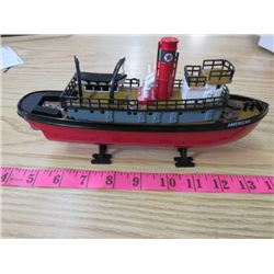 "TEXACO 2002 MILLENIUM EDITION ""THE AMERICAN"" TUGBOAT BANK"