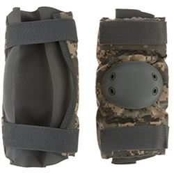 US MILITARY ELBOW PADS *N.O.S.*