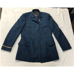 ROYAL CANADIAN AIR FORCE FORMAL JACKET MEDIUM