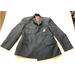 ROYAL CANADIAN AIR FORCE FORMAL JACKET MEDIUM LARGE