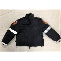 CF MEDICAL TECHNICIAN JACKET (SIZE XL)