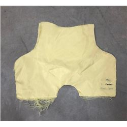 """BULK KEVLAR 27"""" X 21"""" APROX 30 LAYERS (TWICE THICKNESS OF A BULLET PROOF VEST)"""