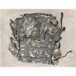 US MOLLE FIELD PACK WITH FRAME