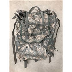 "US MOLLE FIELD PACK (NO FRAME) APROX 32"" X 19"""