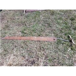 ICE SAW (EXCELLENT CONDITION) *6'*