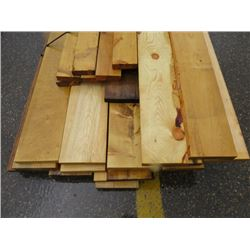 "LOT OF LUMBER (2"" X 6"") *2"" X 8""* (MISC LENGTHS 8', 10', 12', 16')"