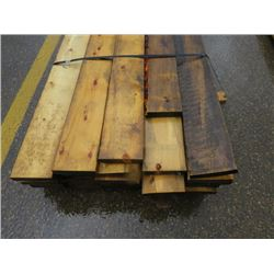 "LOT OF LUMBER (2"" X 6"") *APPROX 50 PIECES) *VARYING LENGTHS*"