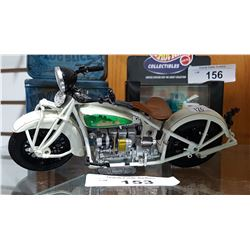 DIECAST INDIAN MOTORCYCLE