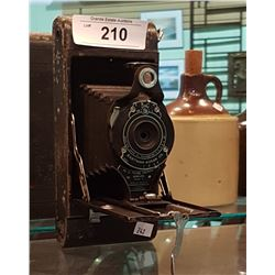 VINTAGE KODAK BELLOWS CAMERA
