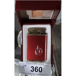ROYAL MUSICAL LIGHTER IN ORIGINAL BOX