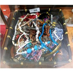 LARGE COLLECTION OF ESTATE JEWELRY