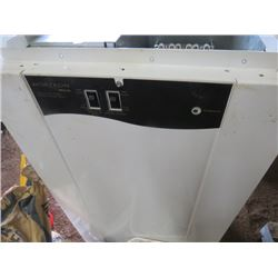 ELECTRIC FURNACE (NORTON BY BROAN) *D-SERIES*