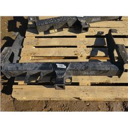 TRUCK RECIEVER HITCH (HEAVY DUTY)