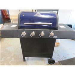PROPANE BAR-B-QUE  (BACK YARD GRILL) *PROPANE-NEW*