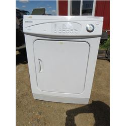 DRYER (220V) *SAMSUNG*