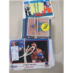 LARGE LOT OF ASSORTED BASEBALL CARDS (KAYO, UPPER DECK, SCORE, ETC..) *SOME 3D AND HOLOGRAPH*