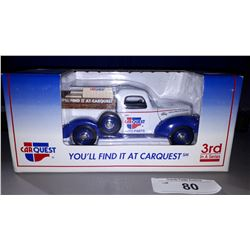 1940 FORD PICKUP TRUCK DIE CAST