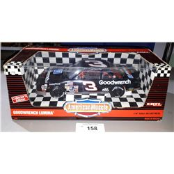 DALE EARNHARDT DIE CAST CAR