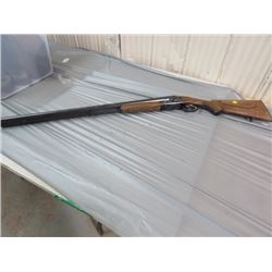 DOUBLE BARREL SHOTGUN ( MONTE CARLO) * MODEL 55668* (12 GAUGE)