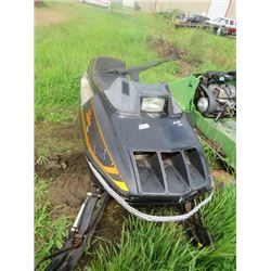 SNOWMOBILE (ARCTIC CAT PANTERA 5000) *RUNS* (6033213)