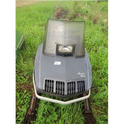 SNOWMOBILE (ARCTIC CAT PANTHER 5000) *DOES NOT RUN* (9006949)