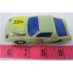 GLOW IN THE DARK SLOT CAR