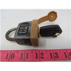 LOCK AND KEY SET (CAT)