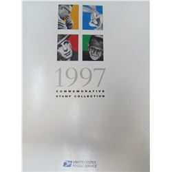STAMP ALBUM (US) *1997*