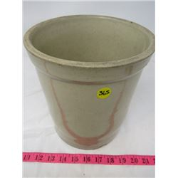 POTTERY (MEDALTA) *1 GALLON*