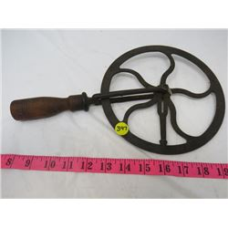 WHEEL TOOL (WAINWRIGHT)