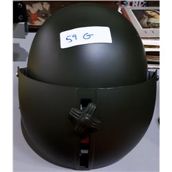 MOVIE PROP FIGHTER PILOT HELMET