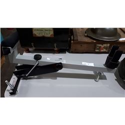 BENCH MASTER RIFLE REST
