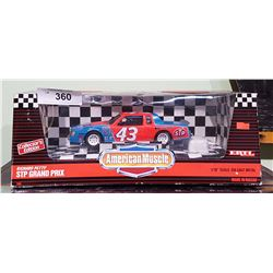 RICHARD PETTY STP GRAND PRIX DIE CAST