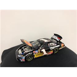 EXCLUSIVE NASCAR COLLECTION! LIMITED EDITION AUTHENTIC RACING COLLECTABLE #1 MARTIN TRUEX JR 1:24 SC