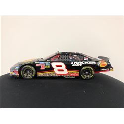 EXCLUSIVE NASCAR COLLECTION! LIMITED EDITION AUTHENTIC RACING COLLECTABLE #8 MARTIN TRUEX JR 1:24 SC