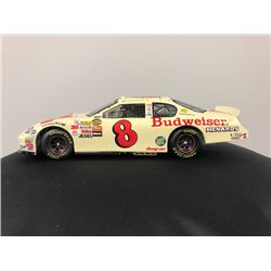 EXCLUSIVE NASCAR COLLECTION! LIMITED EDITION AUTHENTIC RACING COLLECTABLE #8 DALE EARNHARDT JR BUDWE