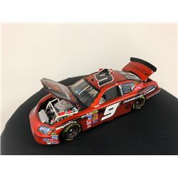 EXCLUSIVE NASCAR COLLECTION! LIMITED EDITION AUTHENTIC RACING COLLECTABLE #9 KASEY KAHNE DODGE DEALE