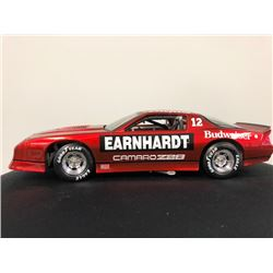 EXCLUSIVE NASCAR COLLECTION! LIMITED EDITION AUTHENTIC RACING COLLECTABLE #12 DALE EARNHARDT CAMARO