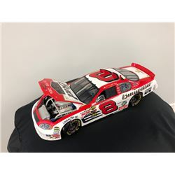 EXCLUSIVE NASCAR COLLECTION! LIMITED EDITION AUTHENTIC RACING COLLECTABLE #8 DALE EARNHARDT JR 1:18