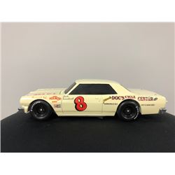 EXCLUSIVE NASCAR COLLECTION! LIMITED EDITION AUTHENTIC RACING COLLECTABLE #8 DALE EARNHARDT 1:24 SCA