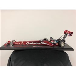 EXCLUSIVE NASCAR COLLECTION! LIMITED TO 1452 AUTHENTIC RACING COLLECTABLE 1:24 SCALE TOP FUEL DRAGST